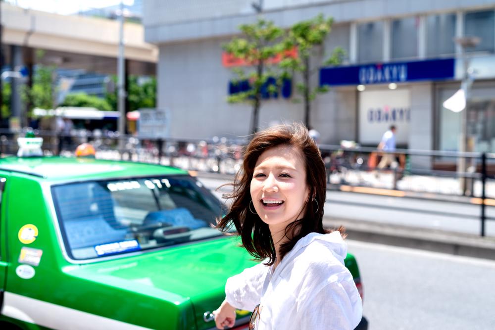 固定客はどう作る?タクシードライバーの固定客の重要性